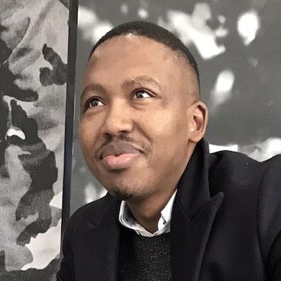 Siphiwe Mathebula